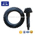Hochleistungs-Getriebeteile Metall-Spiralkegelrad für KIA Besta mit Verhältnis 9 * 40