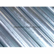 Galvanized Pipe Used in Furniture, Viecles, Fitness Equipment, Fences