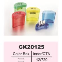 Colorful Pencil Sharpener