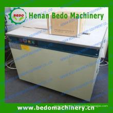 2014 die meistverkaufte high table Umreifungsmaschine für Karton / box008613253417552