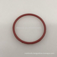 Double O-ring PTFE Teflon coated silicone or fluoro rubber inner core Double O-ring