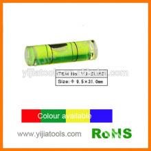 Vial de cilindro con ROHS estándar YJ-SL9531