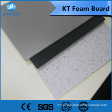 mooth surface form core board For Engraving materials
