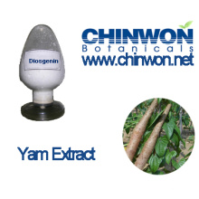 Qualität Wild Yam Extrakt Diosgenin 98%