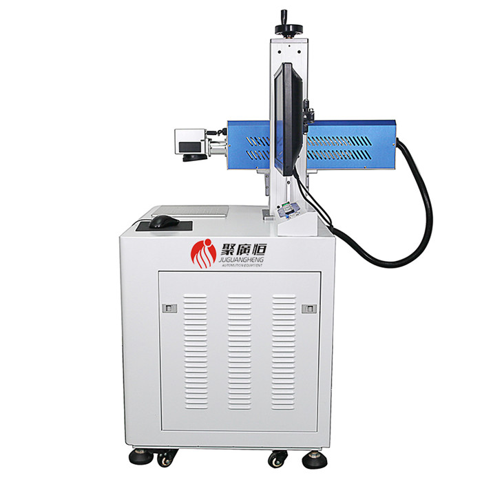 20w 30w 50w Co2 Laser Engraving Marking Machine