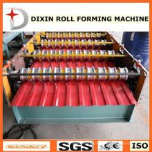 Machine de formage de rouleaux Hebei, machine à former des feuilles de métaux