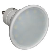 Nuevo bulbo del proyector de 220V Dimmable 2835 SMD GU10 LED