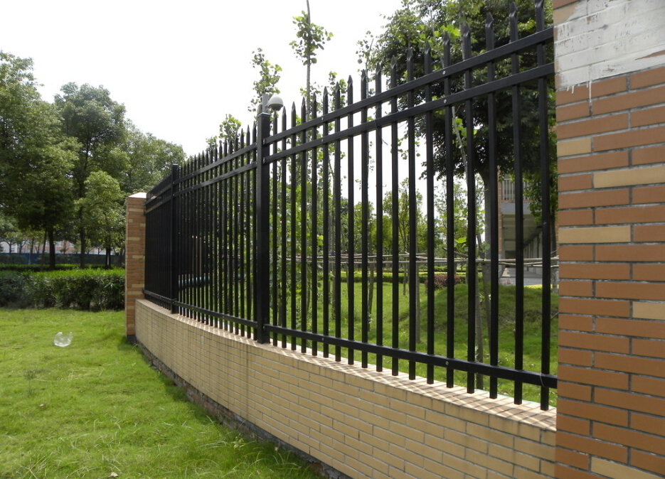 garrison fence,heavy duty security fencing-27