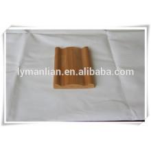 moldes de madera decorativos pu espuma de la cornisa moldura / espuma de poliestireno moldeado