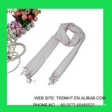 winter shawl -----new style fashion ladies----solid twill scarf---pashmina wool shawl