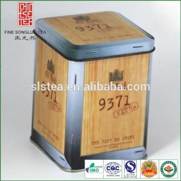 Эль-Таж зеленый чай, Эль-Таж в верт де шин, Китай зеленый чай