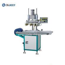 Завод прямой ручной с магнитной полосой монтажа машины /Магнитная лента машина аппликатора для магнитной накладкой