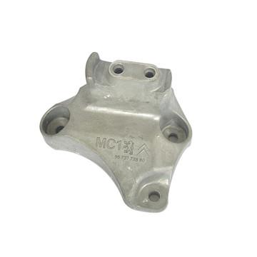 Подгонянный Алюминиевый Литой части для автомобиля (DR353)