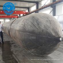barco inflável flutuante airbag marinho fabricante
