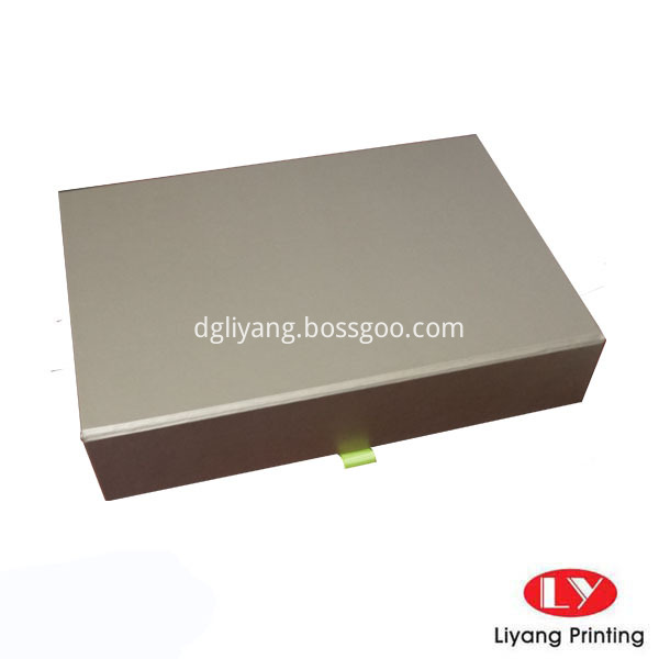 gold color gift box8