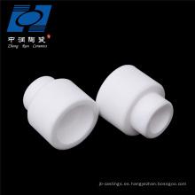 Barras de cerámica refractarias de cerámica de aluminio de alúmina