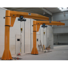 Henan Mine Famous Brand Jib Crane