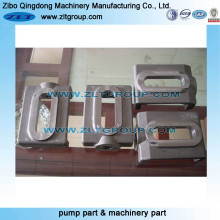 Piezas de maquinaria para piezas de repuesto de acero inoxidable