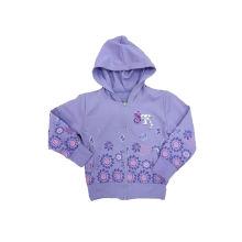 Escudo popular de la muchacha, ropa francesa del bebé de Terry (SGC020)