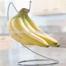 Iron Wire Made Einfache Struktur Banane Hanging Holder