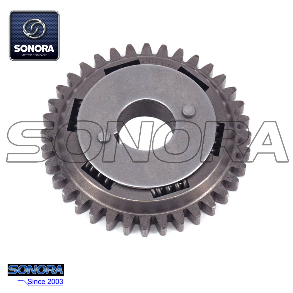 NC250 Counter Balance Shaft Drive Gear