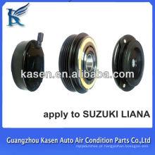 10s11c compressor 4pk a / c embreagem magnética para suzuki camry