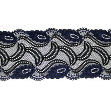 French mesh net lace 16CM