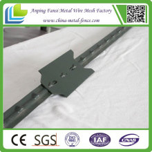 Factory Provide Farm Fence Studded T Post