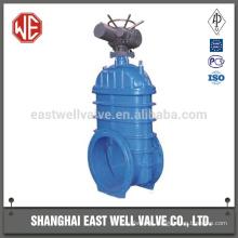 pn16 dn100 steam gate valve