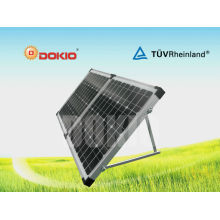 Panel Solar 200W (100Wx2) plegable