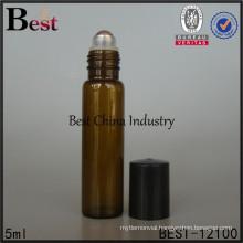 china wholesale 5ml tube bottle glass 1ml bottle sampler