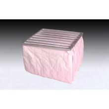 HEPA Filter Taschenfilter