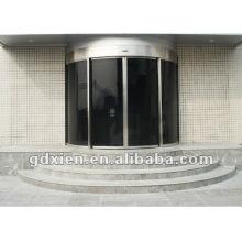 airport automatic curve doors CN_CU06