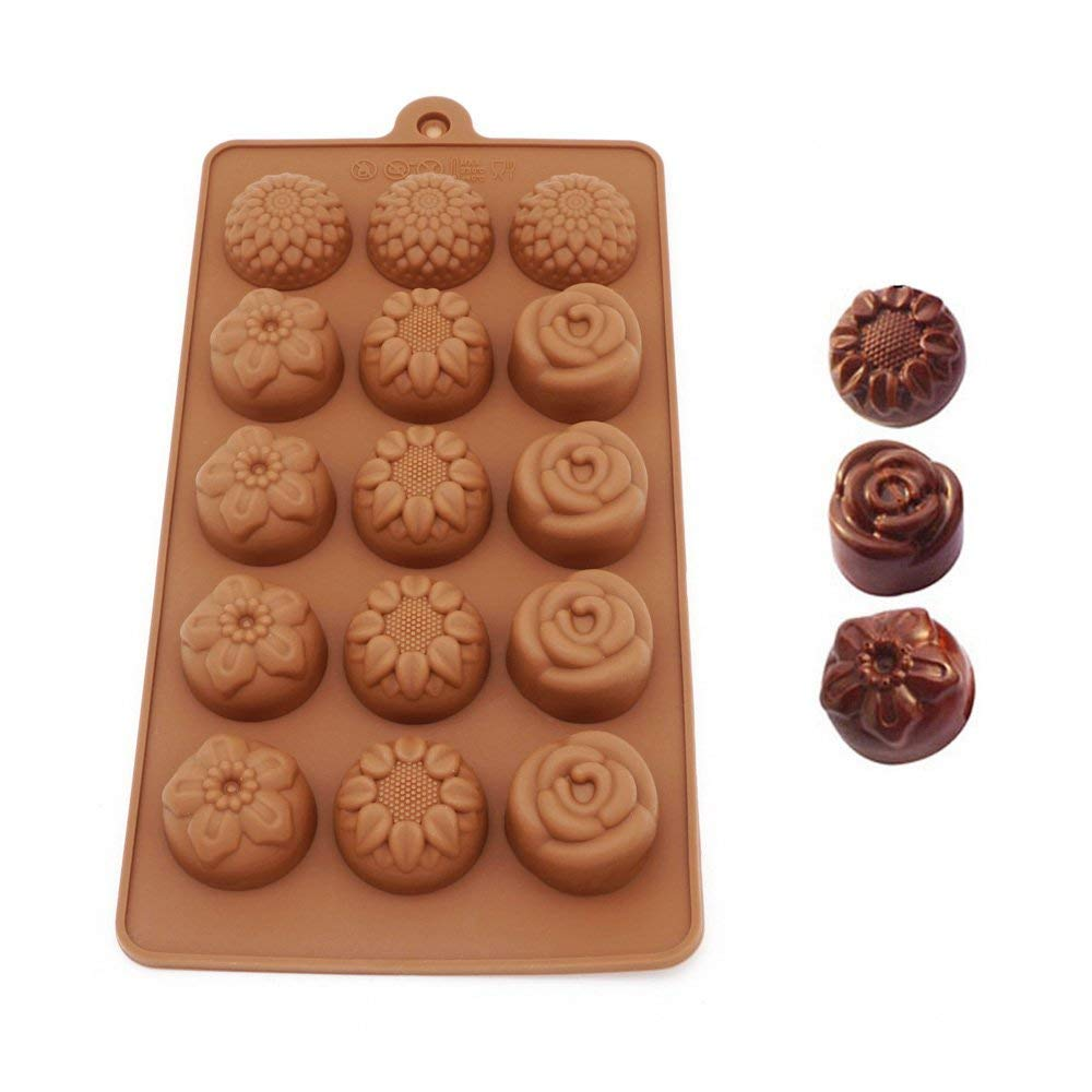 chocolate mold amazon