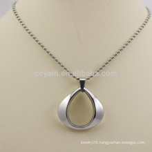 Made in China Stainless Steel Ball Chain Necklaces