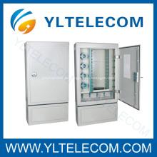 288 Kerne SMC Outdoor Fiber Optic Cabinet