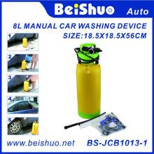 Máquina de lavagem portátil de carro de alta pressão
