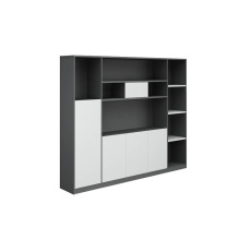 use industrial style melamine finish big filing cabinet