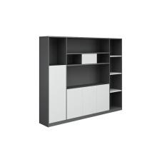 use industrial style melamine finish big filing cabinet