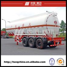 Trailer de novo tanque químico China (HZZ9408GHY) para compradores