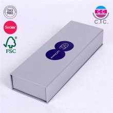 nouveau design boîte à crayons en papier cardboad