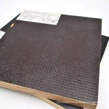Indonesia Japan 3 Ply 15Mm Bluekey Yellow Acme Film Faced Plywood Mesin Press