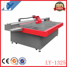 Cheapest Machine Glass Printer with UV LED Lamp, Ly-2513 UV Printer