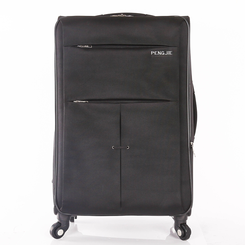 New Stock 210D Lining EVA Soft Fabirc Luggage