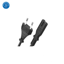Custom Figure 8 Plug Extension Power Cord with Top Quality