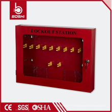Fabricante Loto Safety Steel Lockout Kit