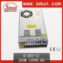 Fonte de alimentação SMPS da saída AC-DC da saída de 350W 12V 29A