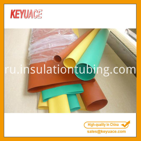 Bus Bar Heat Shrinkable Sleeves