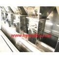 Bahan Makanan Partikel Fluidized Drying Machine