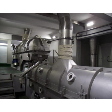 Layanan Dijamin Getaran Fluid Bed Dryer